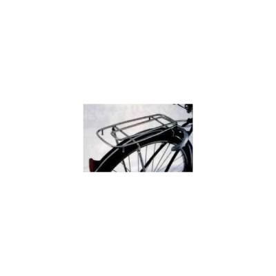 ブリヂストン ステンレス製 骨太! リヤキャリア 26インチ用シートピン止め (リヤキャリア) BRIDGESTONE YUV26.A 1400338 P3995
