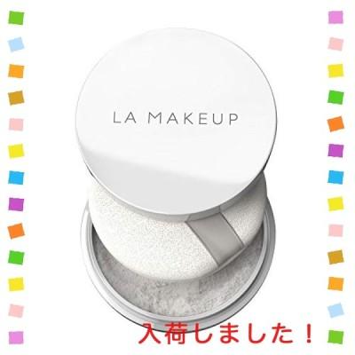 LA MAKEUP(ラ・メイキャ) LA MAKEUP GOD POWDER 無色 5g
