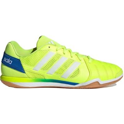 アディダス トップ サラ ブーツ adidas Top Sala Boots ソーラーイエロー/フットウェアホワイト/グローリーブルー G55908 アディダスジャパン正規品
