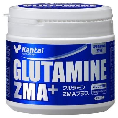ケンタイ サプリメント 健体 グルタミンZMAプラス K5109