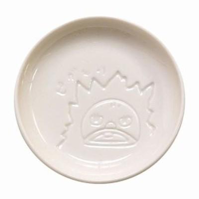 小倉陶器 小皿 ウルトラモンスターズコレクション 絵が浮き出るしょうゆ皿 ピグモン 直径8.8cm Y-1019E