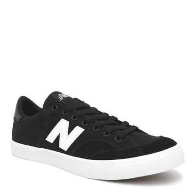 NEW BALANCE NUMERIC SHOES ニューバランス シューズ スニーカー NM212 黒/白/黒 NM212OGB スケートボード  スケボー  SKATEBOARD
