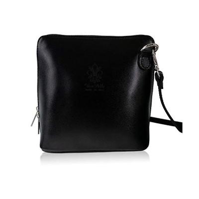FG Italian Leather Bags 斜めがけバッグ レディース 本革 イタリア製 小さめ 日本総代理店正規品