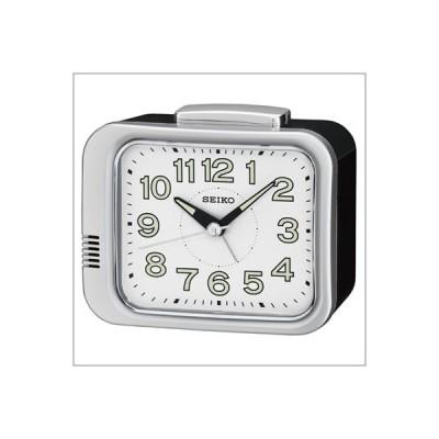 【正規品】セイコー SEIKO クロック KR896S スタンダード 目覚まし時計