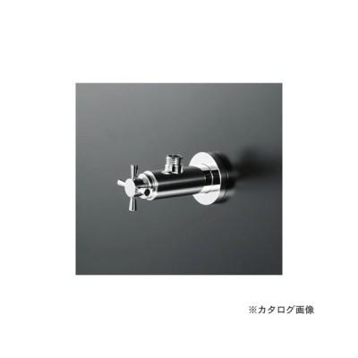 KVK LK165C アングル止水栓