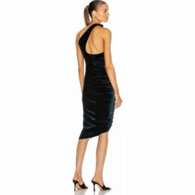 アリクス ALIX NYC レディース ワンピース ワンピース・ドレス celeste velvet dress Jasper