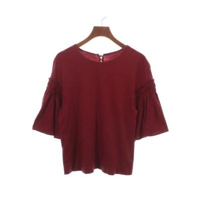 MICHEL KLEIN ミッシェルクラン Tシャツ・カットソー レディース