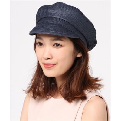 U.Q / ペーパーブレードキャスケット WOMEN 帽子 > キャスケット