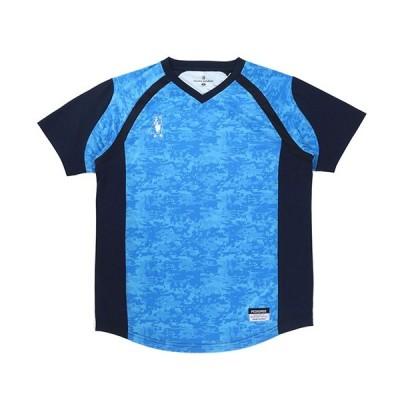 サッカージャンキー Soccer Junky BUHI+1 プラシャツ メンズウェア CP19001-46