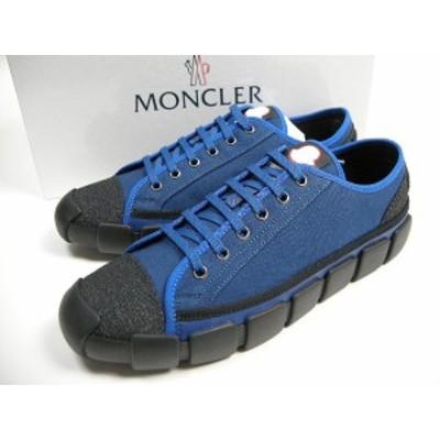 MONCLER/モンクレール/GENIUS/CRAIG GREEN/クレイググリーン/bradley/スニーカーシューズ/ブーツ/SHOES/メンズ/2019SS/春夏/736/ブルー/