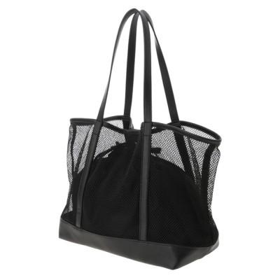 EGOIST / ナローショルダーメッシュトートBAG WOMEN バッグ > トートバッグ