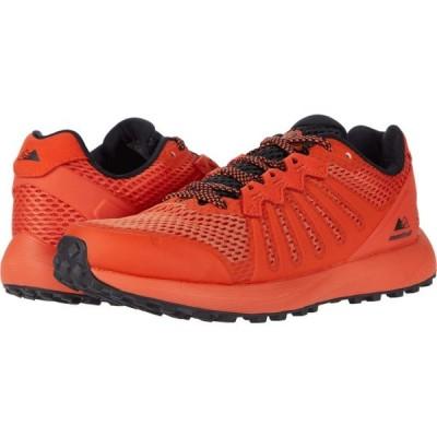 コロンビア Columbia メンズ ランニング・ウォーキング シューズ・靴 Montrail F.K.T. Blood Orange/White