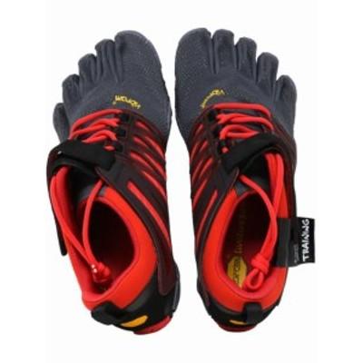 Vibram ビブラム スポーツ用品 シューズ Vibram Five Fingers Mens V-Train Ankle-High Training Shoes