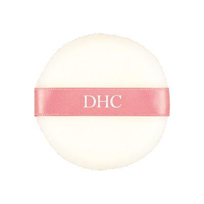 DHCメークアップパフL