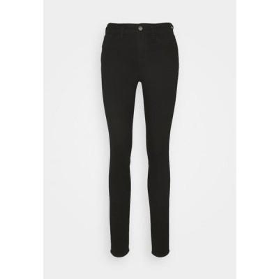 ギャップ レディース ジーンズ FAVORITE - Jeans Skinny Fit - true black