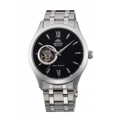 オリエント ORIENT 自動巻き メンズ 腕時計 RN-AG0001B ブラック ブラック