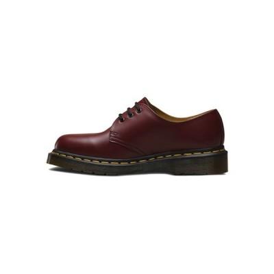 ブーツ 3-EYE SHOE