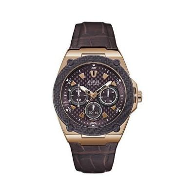 [ゲス ウォッチ] 腕時計 W1058G2 メンズ 正規輸入品