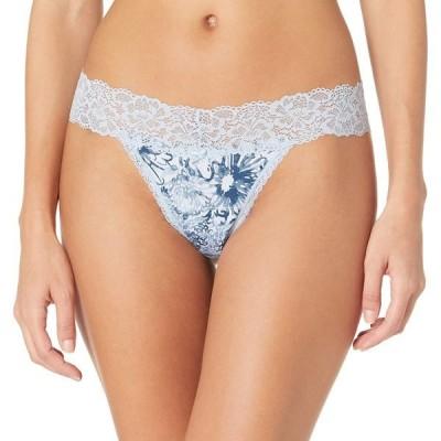 メイデンフォーム  レディース パンツ アンダーウェア Maidenform Women's Comfort Devotion Lace Thong