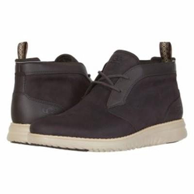 アグ UGG メンズ ブーツ チャッカブーツ シューズ・靴 Union Chukka WP Stout