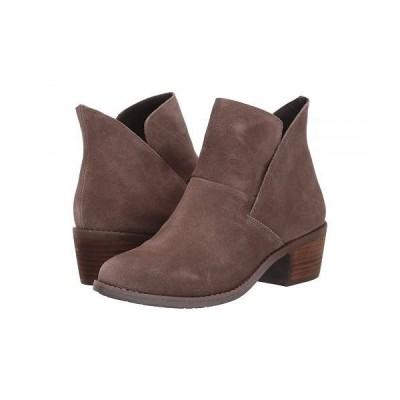 Me Too ミートゥー レディース 女性用 シューズ 靴 ブーツ アンクル ショートブーツ Zest - Nutmeg