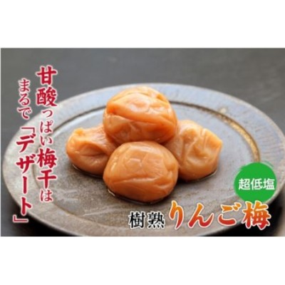 りんご梅 (1kg×1箱)