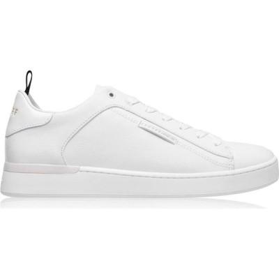 クライフ Cruyff メンズ シューズ・靴 Patio Luxe Trainers White