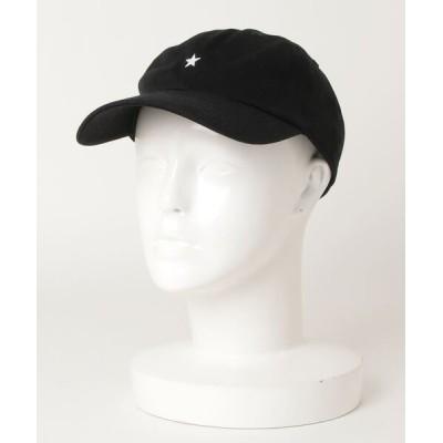 FIGURE / 【L】ツイルスターCAP WOMEN 帽子 > キャップ