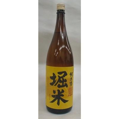 堀米 純米 1800ml