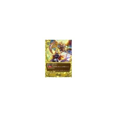 中古バディファイト S-CBT02/0029 [レア] : 天界の威光(パラレル仕様)