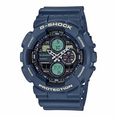 CASIO G-SHOCK カシオ Gショック GA-140-2A 腕時計 メンズ キッズ 子供 男 (未使用品)
