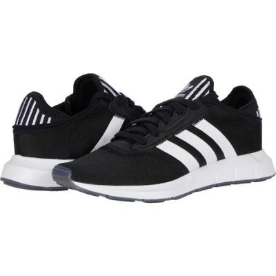 アディダス adidas Originals レディース ランニング・ウォーキング シューズ・靴 Swift Run X W Core Black/Footwear White/Silver Metallic