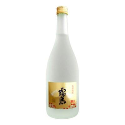 お酒 焼酎 霧島酒造 霧島ゴールド 20° 720ml