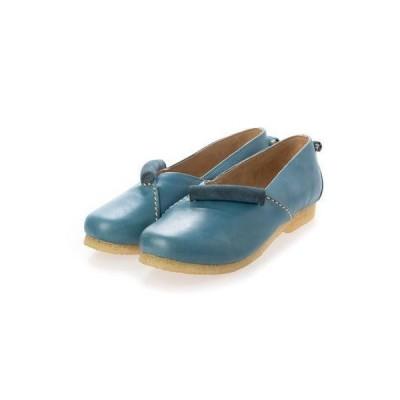 フィール ラップ サッチ コンフォート Feel Wrap Such Comfort Injera (BLUE)