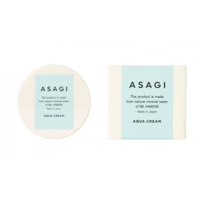 ASAGI アクア クリーム(クリーム)30g プリンスホテル(ASAGIシリーズ)