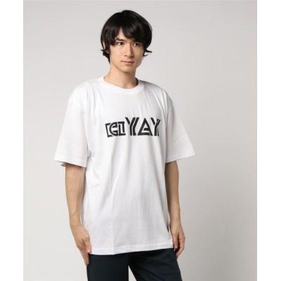 GDC / KIYAY BIG tee MEN トップス > Tシャツ/カットソー