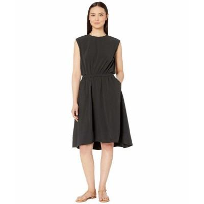 ロイヤルロビンズ ワンピース トップス レディース Spotless Traveler Dress Jet Black