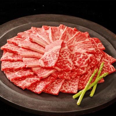 神戸ビーフ 焼肉 霜降りロース・バラ 500g  牛脂付 神戸牛 牛肉 和牛 国産 ブランド肉 黒毛和牛 冷凍 高級