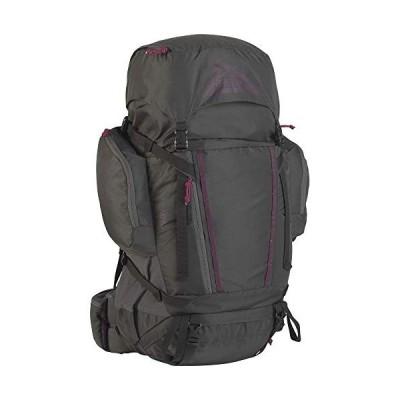 Kelty Coyote 60-105 Liter Backpack, Men's and Women's (2020 Update) - Hiking, Backpacking, Travel Backpack 並行輸入品