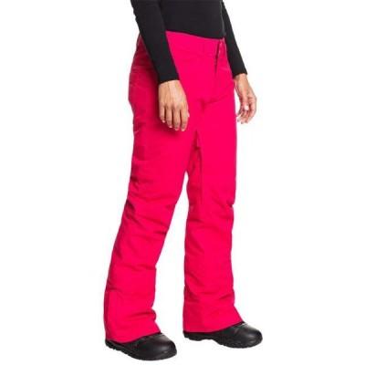 ロキシー ユニセックス パンツ Backyard Snow Pants