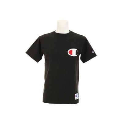 チャンピオン-ヘリテイジ(CHAMPION-HERITAGE) Tシャツア クションスタイル C3-F362 090 オンライン価格 (メンズ)