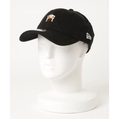 帽子 キャップ 【NEW ERA/ニューエラ】9THIRTY ミニロゴ 力士