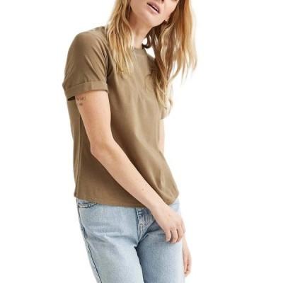 リッチャープアー レディース Tシャツ トップス Richer Poorer Fitted T-Shirt - Women's Cub