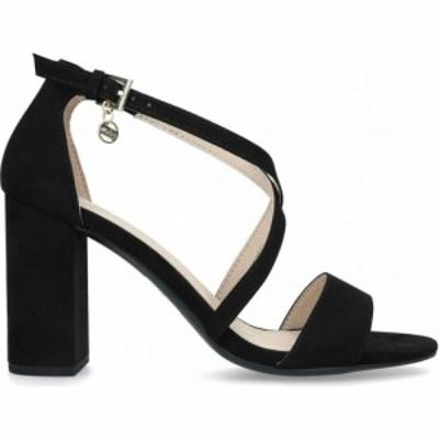 ミス ケージー Miss KG レディース サンダル・ミュール シューズ・靴 phoenix sandals BLACK
