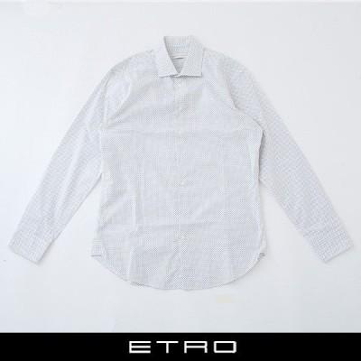 ETRO(エトロ) ワイドシャツ ホワイト 114515763