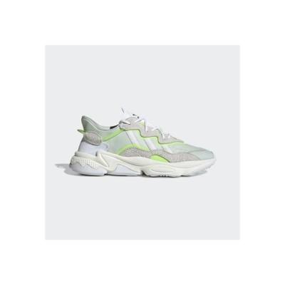 アディダス adidas オズウィーゴ / Ozweego (グリーン)