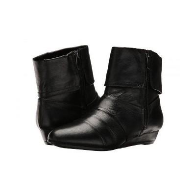 Chinese Laundry チャイニーズランドリー レディース 女性用 シューズ 靴 ブーツ アンクル ショートブーツ Tehya - Black