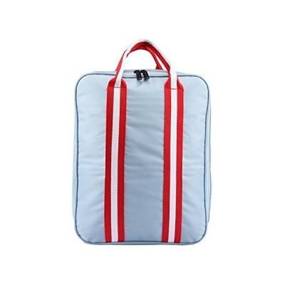 Takarafune トラベルバッグ 旅行バッグ スーツケースの持ち手に通せる バッグオンバッグ フォールディングバッグ