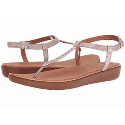 フィットフロップ レディース サンダル Tia Toe Thong Sandals