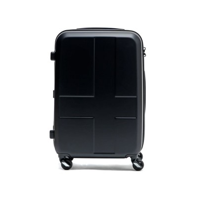 【ギャレリア】 イノベーター スーツケース innovator キャリーバッグ キャリーケース 機内持ち込み 50L INV55 ユニセックス ブラック F GALLERIA